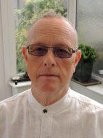Barry Wharton